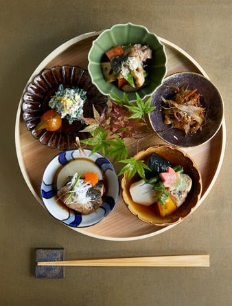 Aman Kyoto Gallery