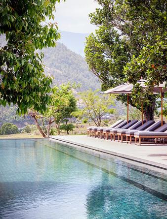 Amankora Luxury Resort In The Kingdom Of Bhutan Aman