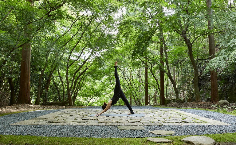 Aman Kyoto Wellness