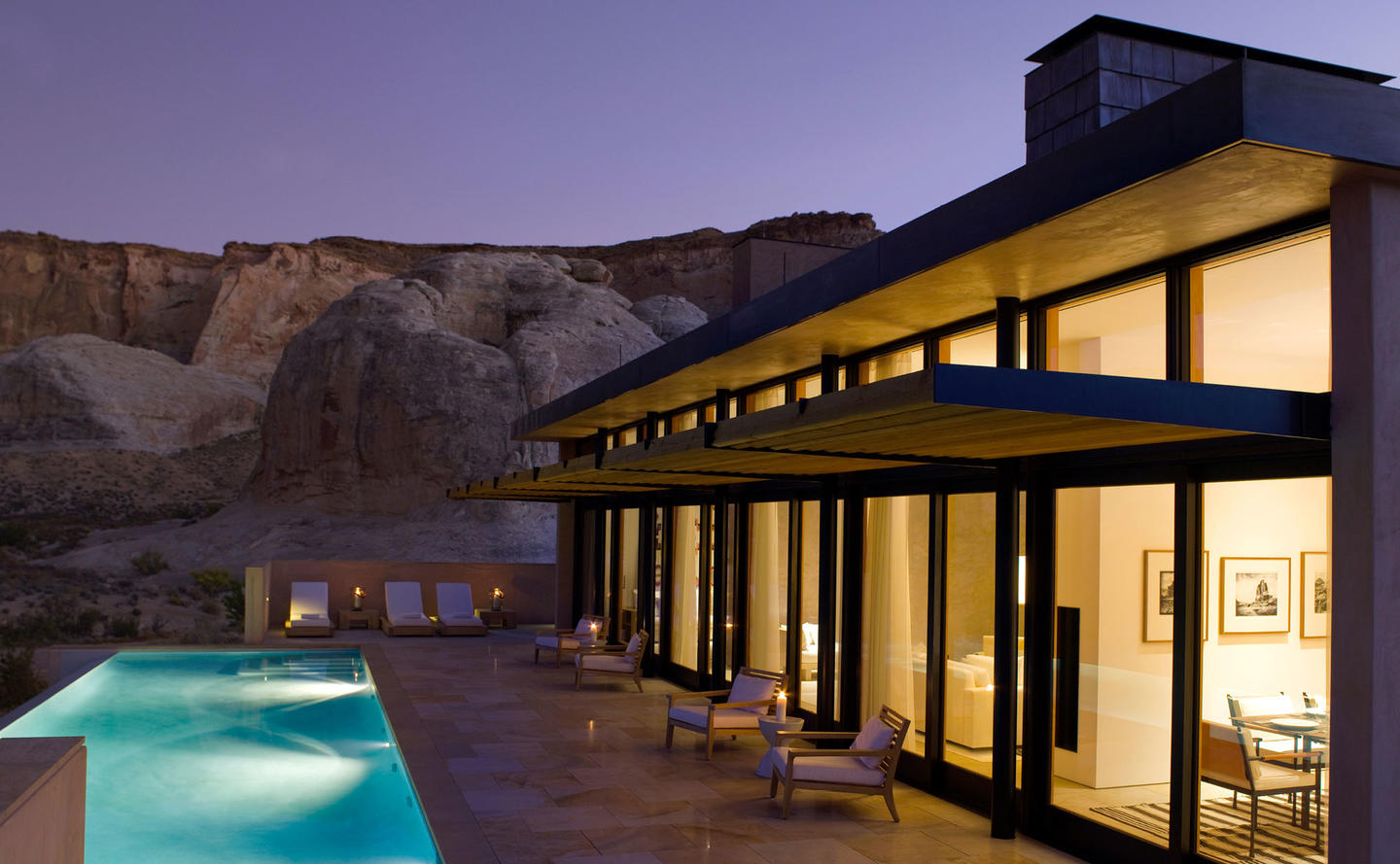 Four-Bedroom Mesa Home - Pool