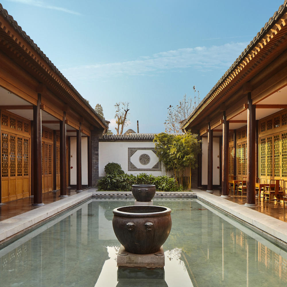 Aman Summer Palace Gallery