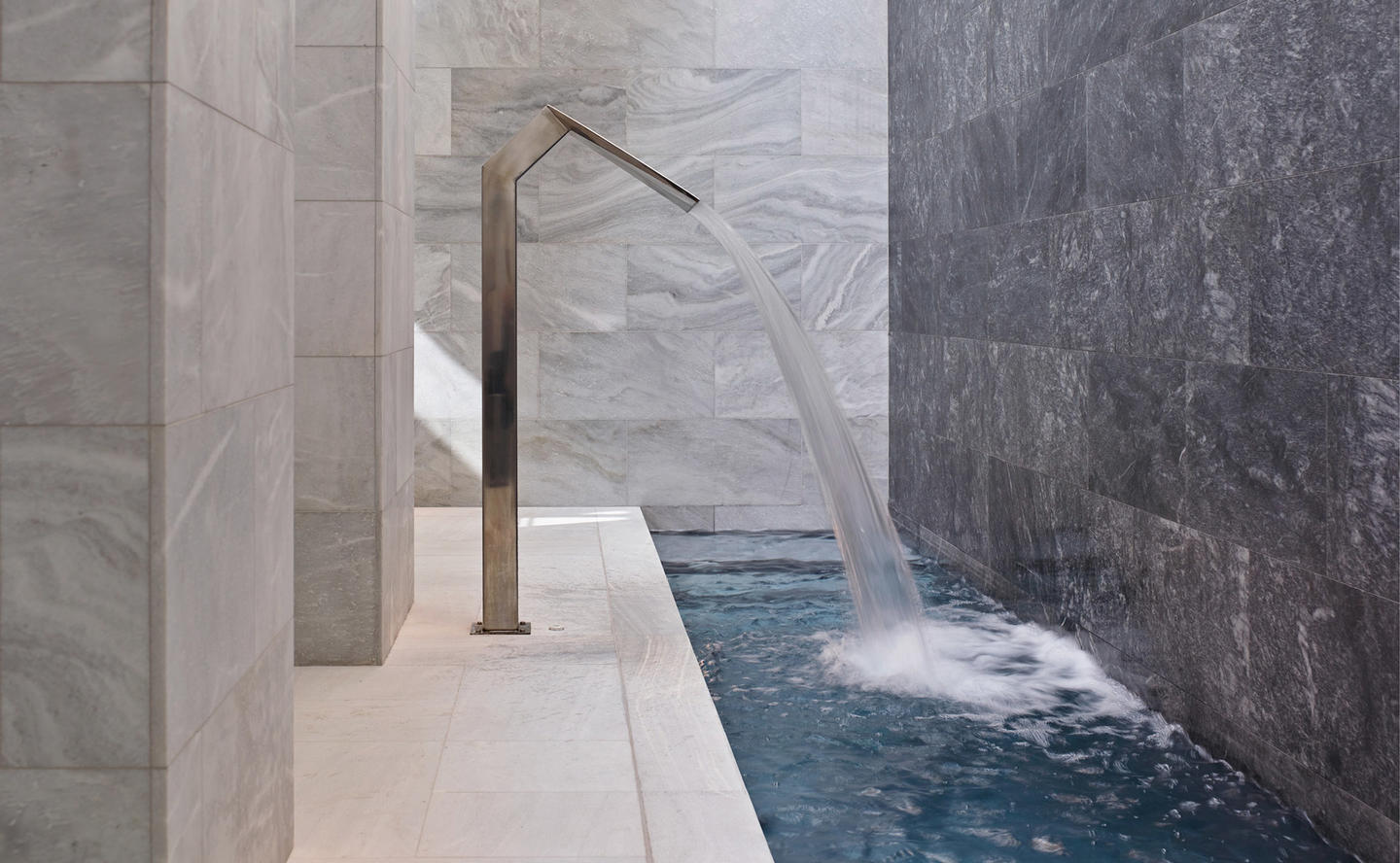 Spa, Villa 20 - Amanzoe, Greece