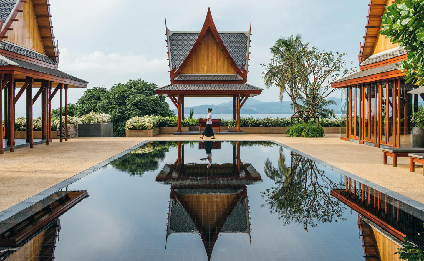 Amanpuri, Thailand - Resort, Villa Pool