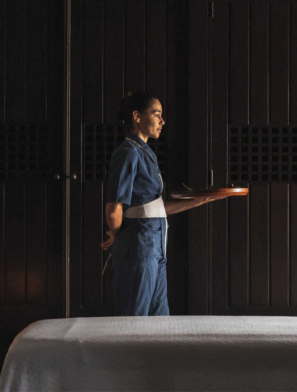 Amanera, Dominican Republic - Wellness, Spa Treatment