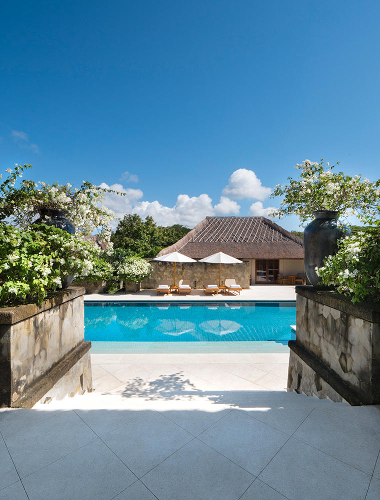 Two-Bedroom Villa, Aman Villas at Nusa Dua, Bali